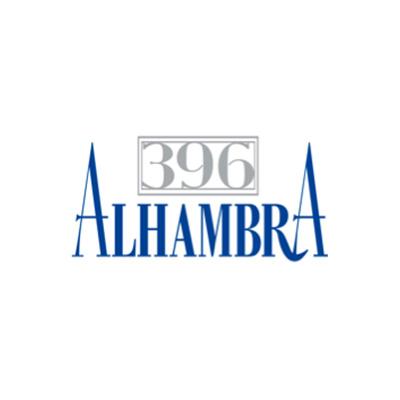 396 Alhambra Logo