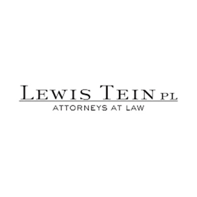 Lewis Tein PL logo